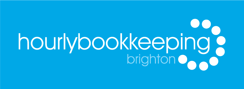 hourly bookkeeping brighton logo