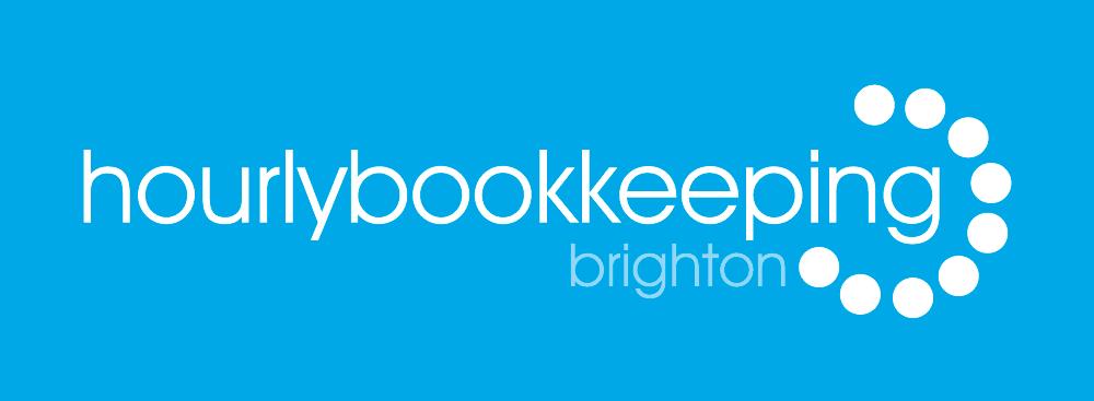 hourly bookkeeping brighton logo